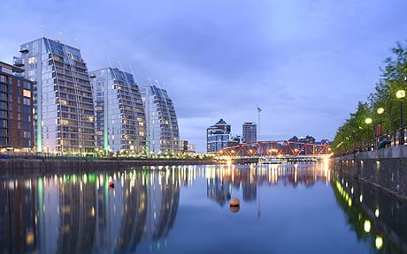 Poreklo imena gradova sveta Anglie-10-Manchester